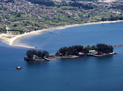 Más información sobre la isla y sus actividades pinchar sobre la foto